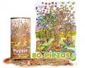 Puzzle Amigo Arbol